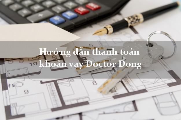 logo Doctor Dong