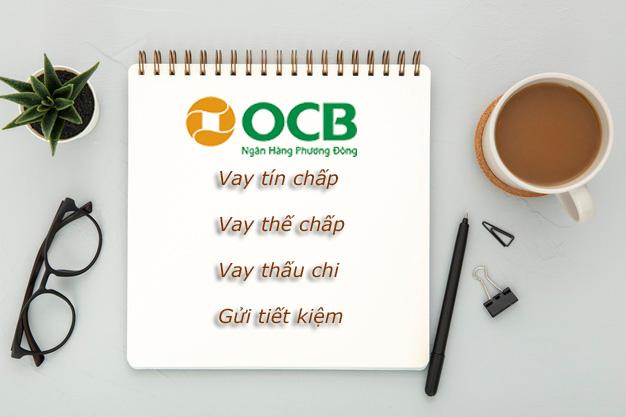 Hướng dẫn vay tiền OCB dễ nhất