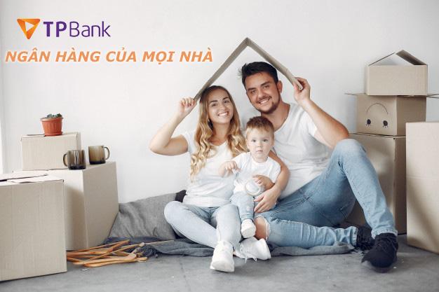 Hướng dẫn vay tiền TPBank đơn giản